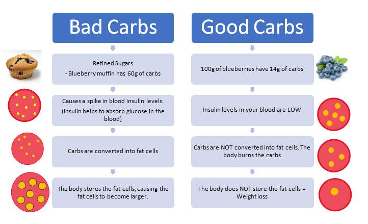 Understanding Carbs